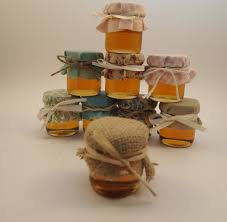 honey jar favors rousing centerpieces jars together with jars as