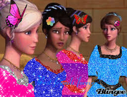 barbie musketeers picture 109206845 blingee