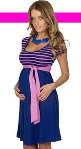 pink amp navy maternity dress 69 maternity fashion big fashion