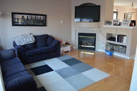area rug placement living room redecorating family room furniture size placement