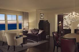 luxury suite in california the ritz carlton half moon bay