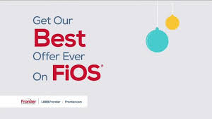 frontier fios play tv commercial 2016 holidays best offer