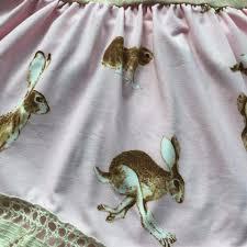 vintage rabbit easter bunny boutique vintage rabbit fringe dress headband size
