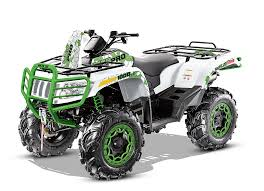 2016 atvs arctic cat