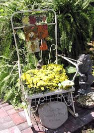Chair In Garden Put A Chair In Your Garden Tbo Com