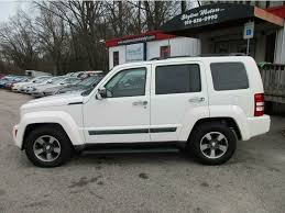 liberty jeep sport 2008 jeep liberty sport 4x2 4dr suv for sale in raleigh