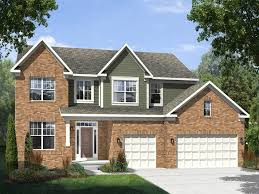 concord floor plan in fox hollow calatlantic homes