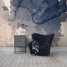 self adhesive removable wallpaper ink splatter navy wall mural self adhesive removable wallpaper