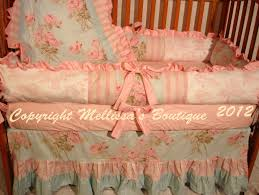 Luxury Nursery Bedding Sets by Articles With Shabby Chic Crib Bedding Set Tag Fascinating Shabby