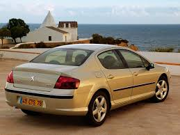 new peugeot 407 gallery of peugeot 407