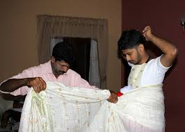 sri lankan national dress local style wedding costumes of sri lanka