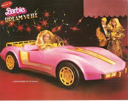 barbie 57 chevy karznshit march 2012