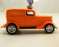ford ornament etsy