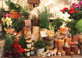 100 Fresh Christmas Decorating Ideas by 100 Herbal Flower Arrangements Dried Flower Bouquet Etsy