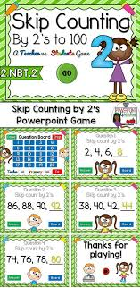 Skip Count By 2s Hundreds Chart Best 25 Skip Counting Ideas On Skip Counting