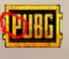 pubg logo there s a single blue pixel on the pubg desktop icon album on