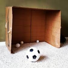 diy lacrosse goal diy soccer hockey or lacrosse goal for toddlers from an amazon