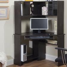 Tms Corner Desk Tms Desk With Hutch Small Corner Computer Desk