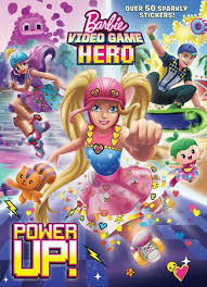 list barbie movies barbie video game hero 2017 wattpad
