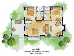 house plans for mountain style homes arts nc cashiers cabin plan