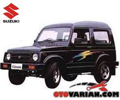 suzuki jimny katana kelemahan dan keunggulan mobil suzuki katana lengkap