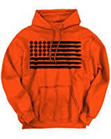 amazon com american flag mens hooded sweatshirt united states usa