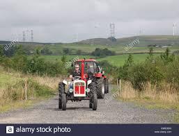 antique tractor club stock photos u0026 antique tractor club stock