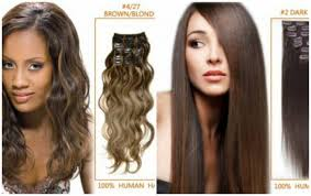 hair extensions styles cool hair extensions s planet