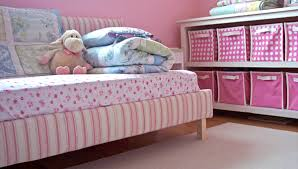 ana white toddler upholstered bed diy projects