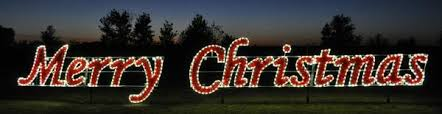 Outdoor Lighted Garland Holiday Lights Outdoor Christmas Lighting Commercial Led