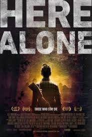 here alone 2017 rotten tomatoes