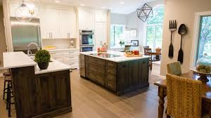 smart kitchen design absolutely smart kitchen redesign transitional rustic farishweb com