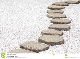 pathway clipart stepping stone pencil and in color pathway