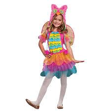 precious lil u0027 owl costume for kids buycostumes com