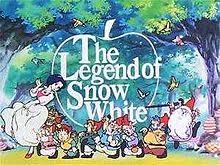 legend snow white