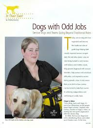 in the media service dog academy service and pet dog training