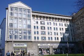 second berlin humana secondhand vintage shops in berlin köln hamburg