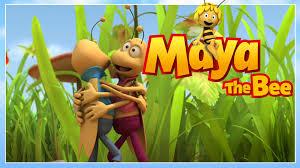maya bee episode 20 wild bunch