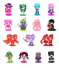 chibi chibi utau by dancerquartz on deviantart