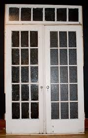 15 light french door the demolition depot the finest in architectural ornaments