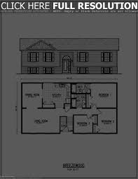 Ranch Home Floor Plans With Walkout Basement Ranch House Floor Plans With Walkout Basement Remodel Interior
