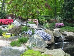 Garden Waterfall Ideas Garden Waterfall For Sale Alexstand Club