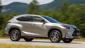 harrier lexus new model lexus nx200t is a sporty and stylish suv motoring news u0026 top