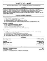 Example Accounting Resume by Caregivers Companions Resume Sample Employment Pinterest