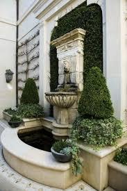 14 best corner fountains images on pinterest garden fountains