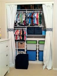 open your possibilities with an open closet