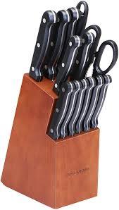 best kitchen knives set best kitchen knife set 2019 2020 buyer s guide