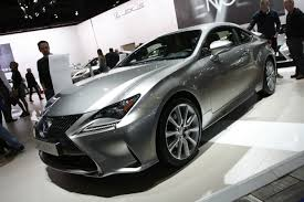 lexus is300h 0 60 lexus rc300h hybrid u002716 the opinion on january 2016