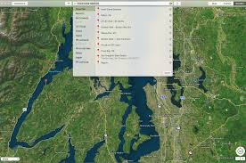 Bing Maps 3d The Best Map Apps For The Ipad
