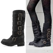 womens motorcycle boots size 12 style your with womens biker boots careyfashion com